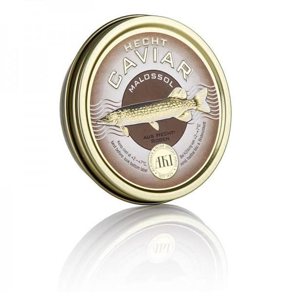 Kaviar - Hecht-Kaviar Prestige Malossol