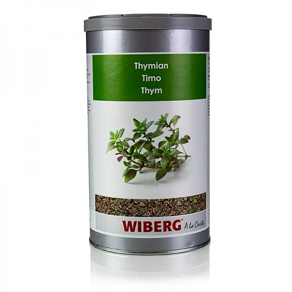 Wiberg - Wiberg Thymian getrocknet