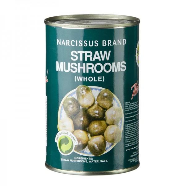 Deli-Vinos Asia - Stroh-Pilze - chinesische Champignons