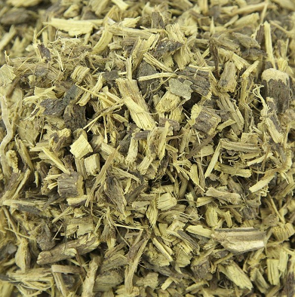 Bode Naturkost - Süßholzwurzel geschnitten BIO