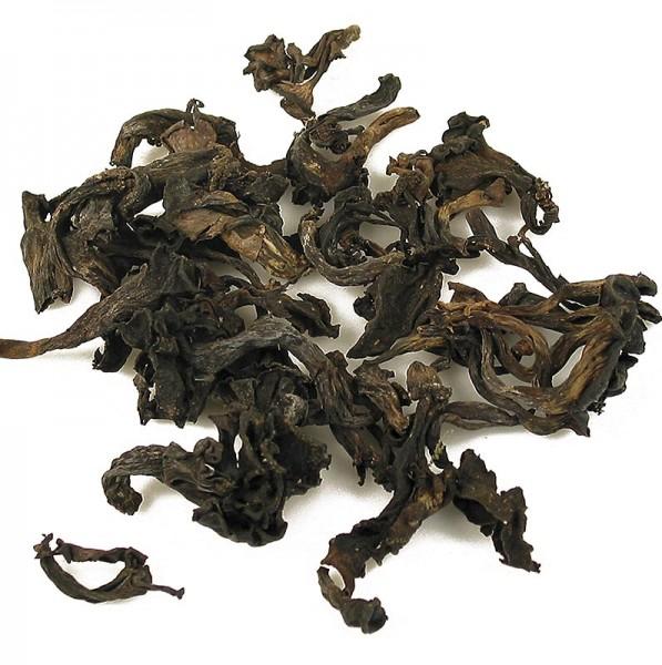 Deli-Vinos Mushrooms - Herbsttrompeten - Trompettes de la Mort