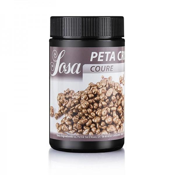 Sosa - Peta Crispy (Knallbrause) Kupfer Kakaobutter ummantelt Wetproof