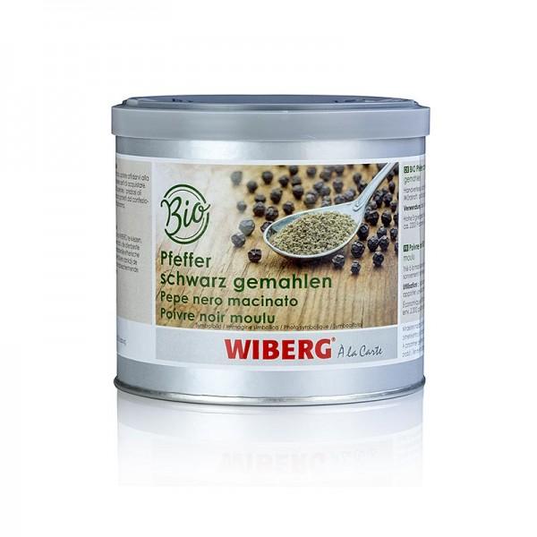 Wiberg - BIO-Pfeffer schwarz gemahlen
