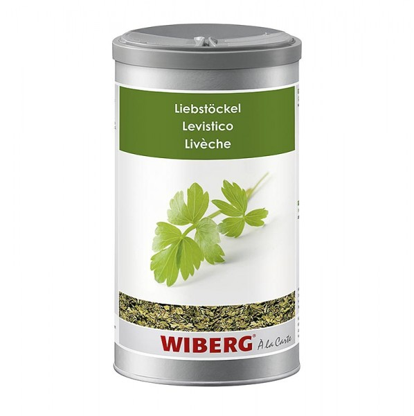 Wiberg - Liebstöckel getrocknet