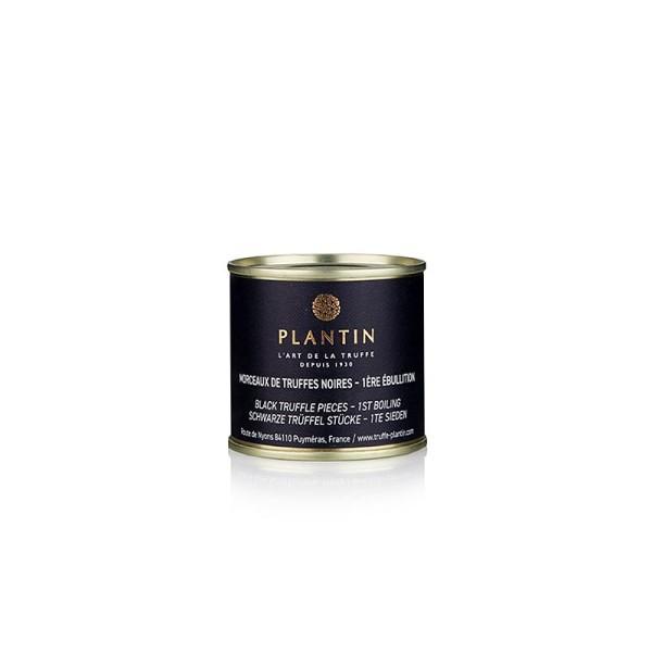 Truffes Delices - Winter-Edeltrüffel Morceaux Trüffelstücke Plantin