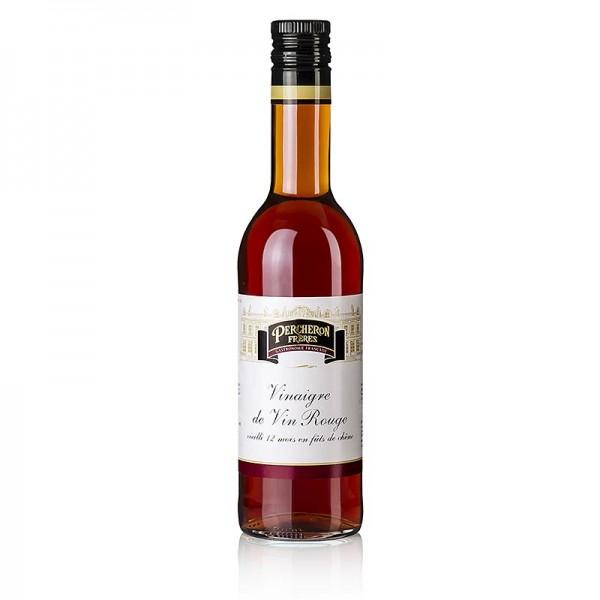 Percheron - Rotwein-Essig 7% Säure Percheron