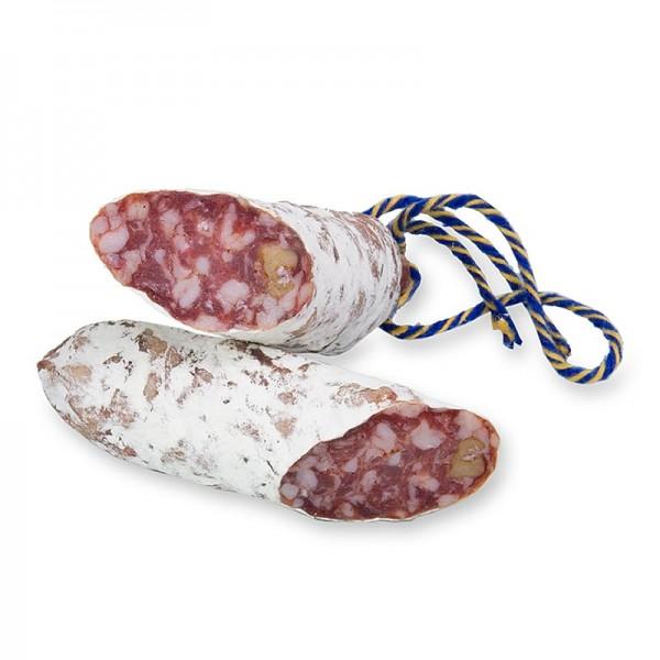 Terre de Provence - Saucisson - Salamiwurst mit Walnüssen 135g Terre de Provence