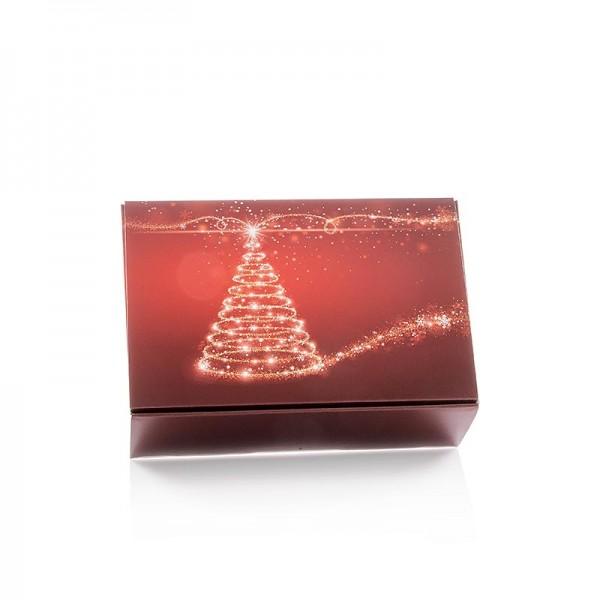 Famulus Verpackungen - Weinpräsentkarton Christmas Tree Allround Galerie Präsentkarton