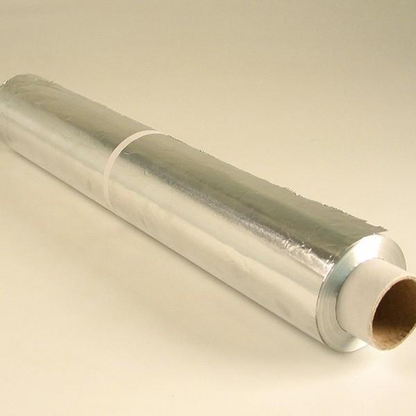 Deli-Vinos Kitchen Accessories - Alufolie für Folienspender 45cm x 150m