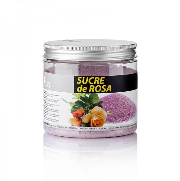 Sosa - Zucker mit Rosenaroma