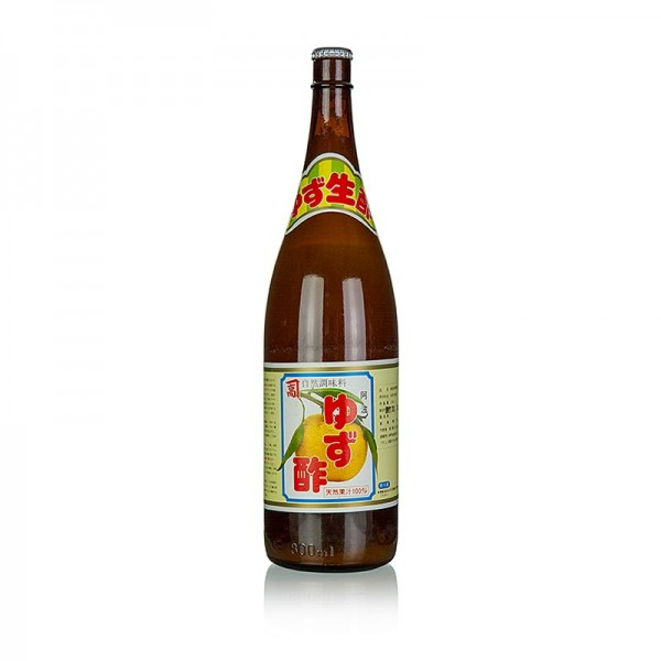 Noda - Yuzu Su Yuzu-Zitrussaft ohne Salzzusatz Noda