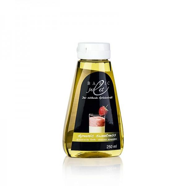 Herbafood - Basic Sweet Apfelsüße flüssig transparent mild Herbacuisine