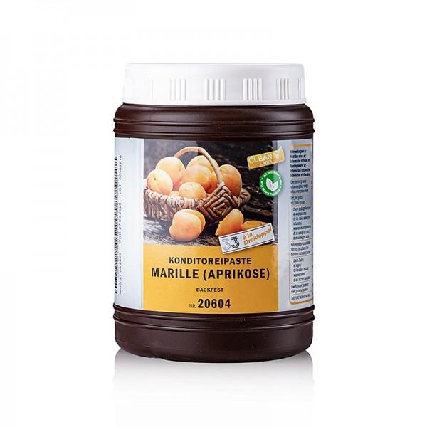 Dreidoppel - Marillen (Aprikosen)-Paste von Dreidoppel No.206