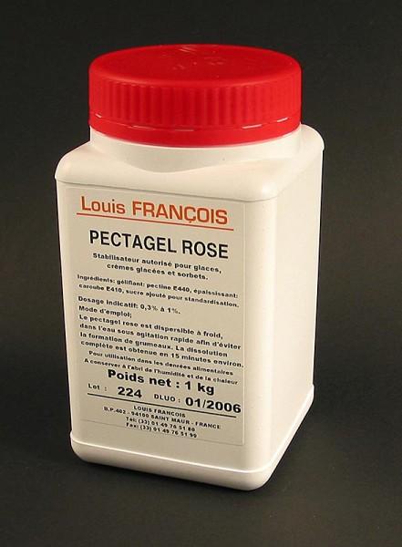 Deli-Vinos Patisserie - Pektin - Pectagel Rose Gelier-/Verdickungsmittel für Eis und Sorbet