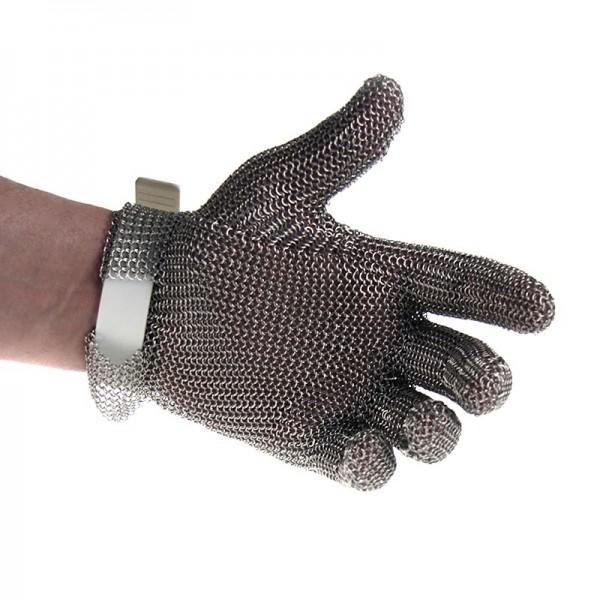 Euroflex - Austernhandschuh Euroflex - Kettenhandschuh Größe S (1) weiß