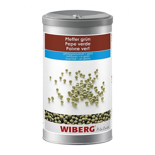 Wiberg - Pfeffer grün gefriergetrocknet ganz