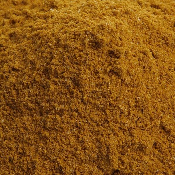 Gewürzgarten Selection - Tandoorigewürz mit Meersalz ohne Farb- und Konservierungsstoffe