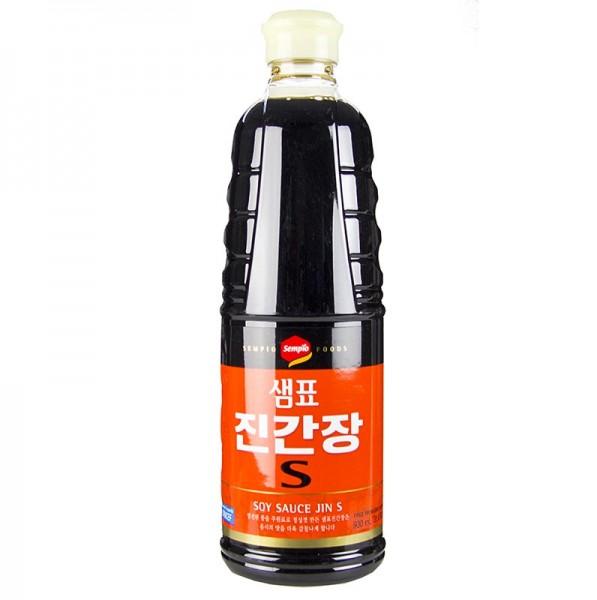 Sempio - Soja-Sauce - Shoyu Sempio Korea