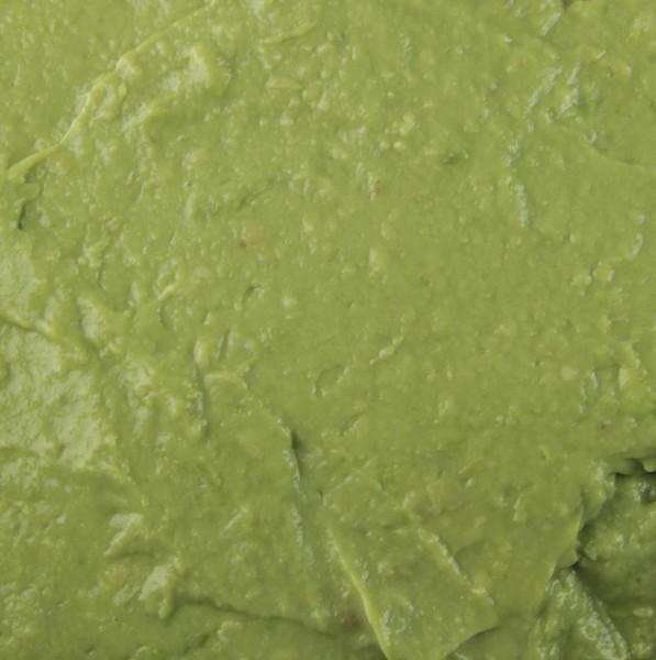 Deli-Vinos Legumes - Avocado-Paste Guacamole ungewürzt TK