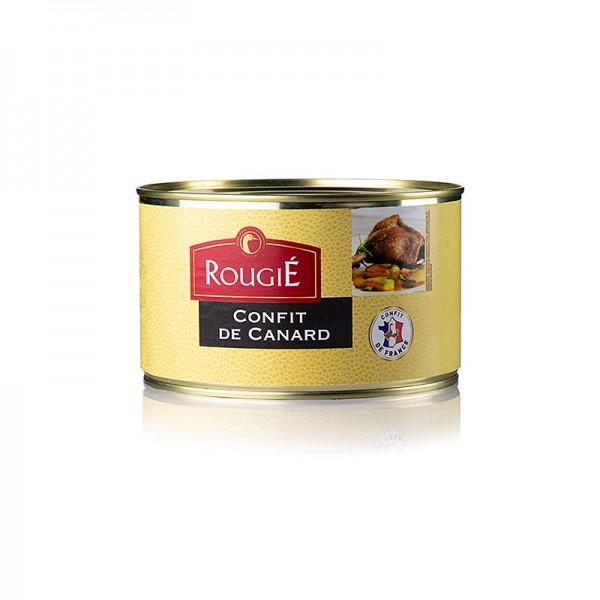 Rougie - Entenkeulen Confit 4 Keulen