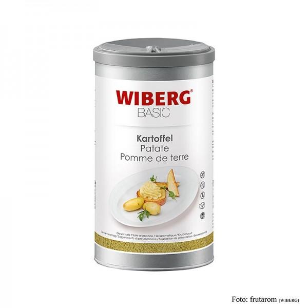 Wiberg - BASIC Kartoffel Gewürzsalz