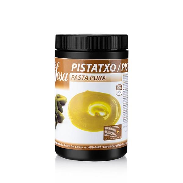 Sosa - Paste - Pistazie