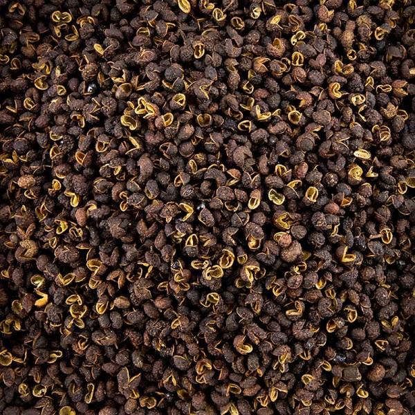 Fagara - Sichuan Pfeffer - Szechuan Pfeffer Fagara Chinesischer Bergpfeffer