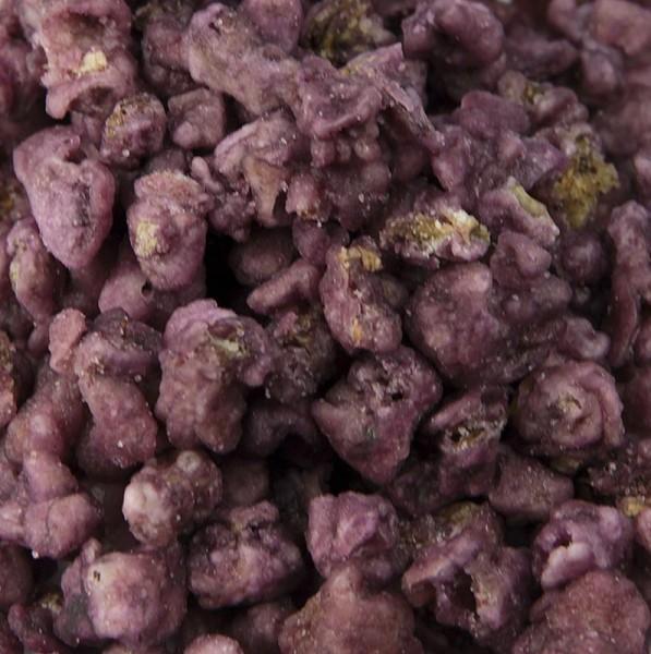 Deliflor - Echte Veilchen-Blütenblätter violett kristallisi ø 1.5-3cm essbar Deliflor