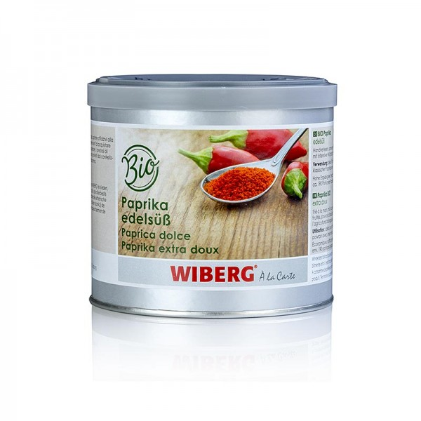 Wiberg - BIO-Paprika edelsüß