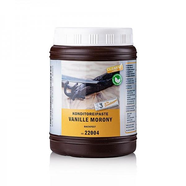Dreidoppel - Moroni-Vanille-Paste von Dreidoppel No.220