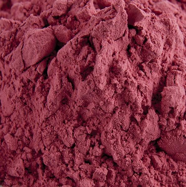 Gewürzgarten Selection - Fruchtpulver Himbeer sprühgetrocknet mit Maltodextrin