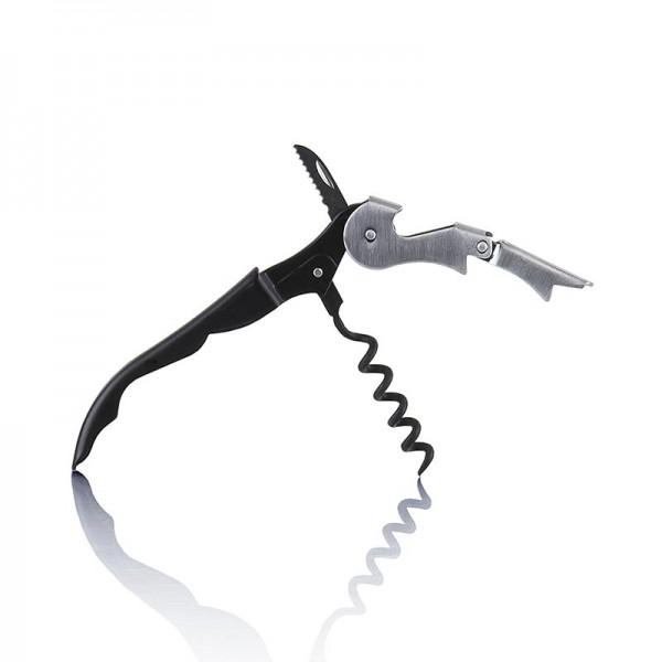 Deli-Vinos Kitchen Accessories - Kellnermesser aus Edelstahl Teflonspirale