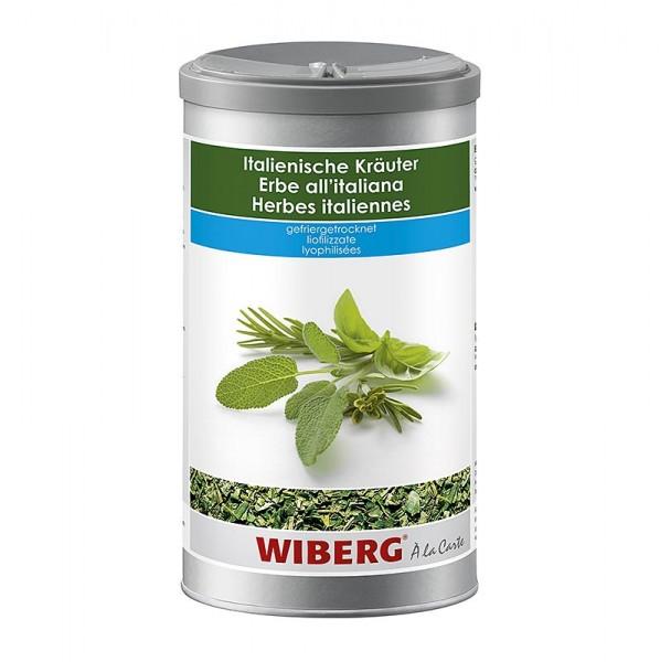 Wiberg - Italienische Kräuter gefriergetrocknet