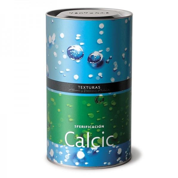 Texturas Albert y Ferran Adria - Calcic (Calciumchlorid) Texturas Ferran Adrià E 509