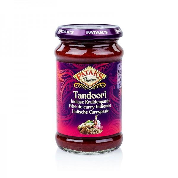 Patak´s - Tandoori Paste rot Patak´s