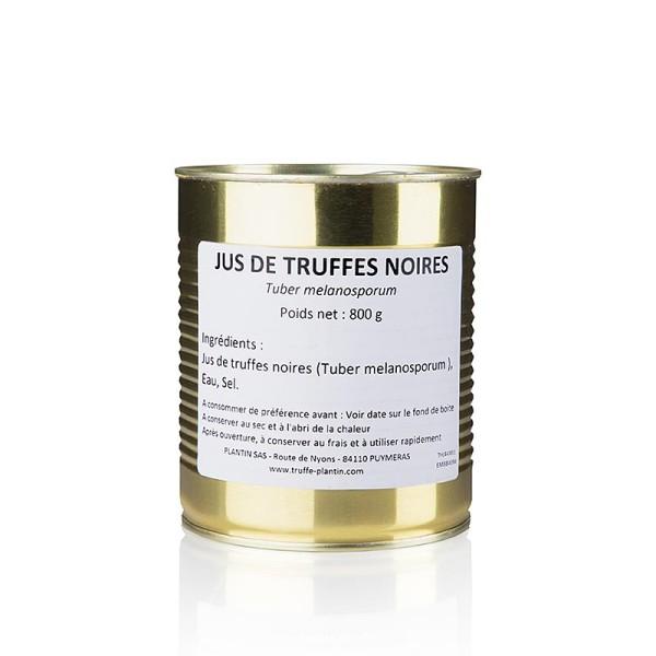 Truffes Delices - Wintertrüffel-Jus 1er Choix Frankreich
