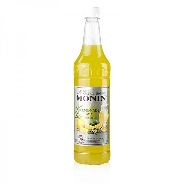 Monin - Lemonade Mix für Limonade