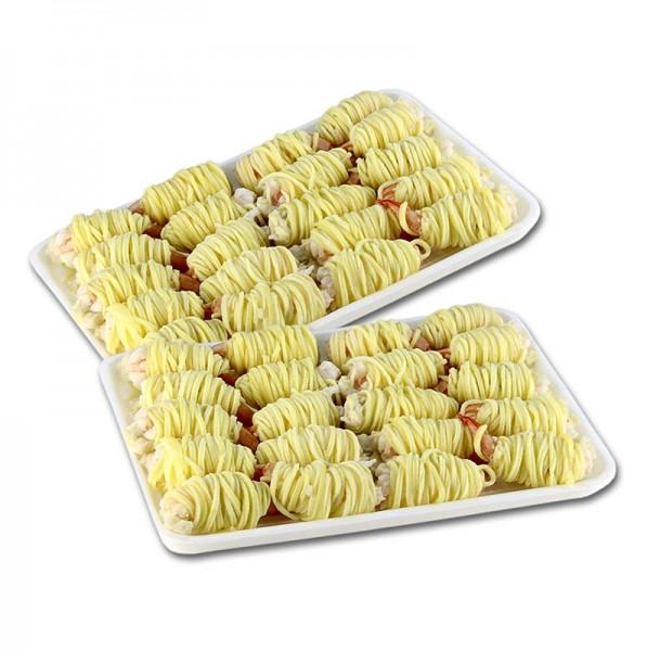 Deli-Vinos Sea Food - Asia Fingerfood Potato Shrimps TK