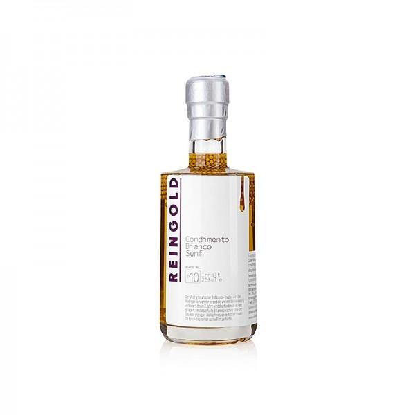 Reingold - Reingold - Essig Condimento bianco No. 10 Senf