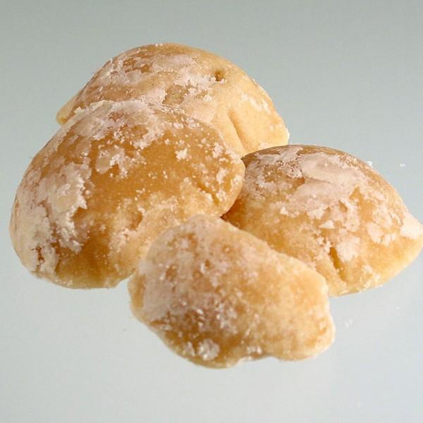 Deli-Vinos Patisserie - Palmzucker in Scheiben