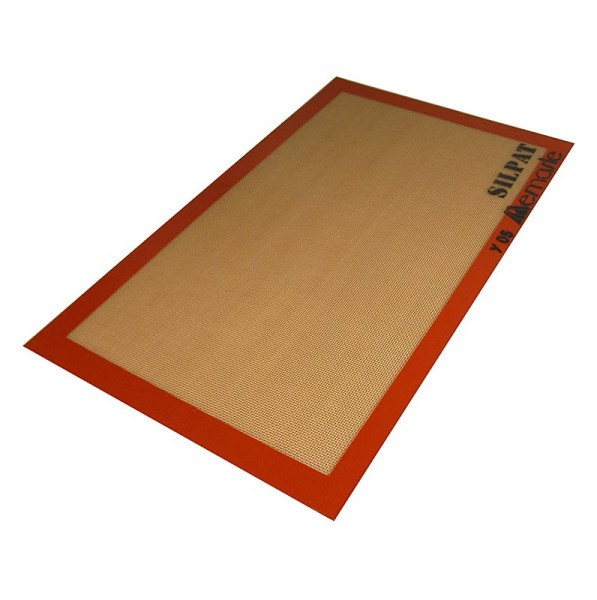 Silpat - Backmatte - Silpat 52 x 31.5cm