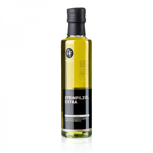Appennino - Steinpilzöl Olivenöl mit Steinpilz & Aroma (PORCINOLIO) Appennino