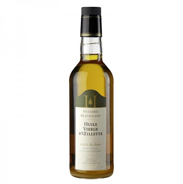 Huilerie Beaujolaise - Huilerie Beaujolaise Mohnöl - Oeillette Auslese Virgin
