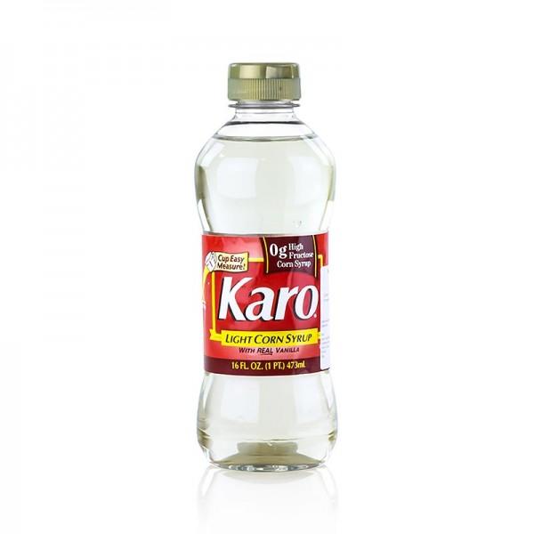 Karo - Karo - Light Corn Syrup (Maissirup) GVO