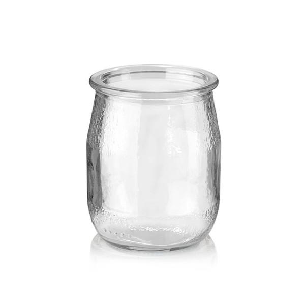 100% Chef - Joghurtglas zum Befüllen 125 ml Volumen von 100% Chef