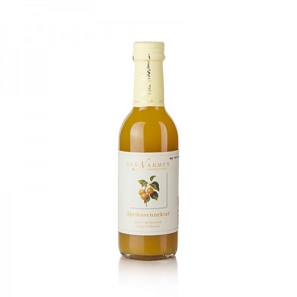 van Nahmen - van Nahmen - Aprikosennektar (Orangé de Provence) 45% Direktsaft