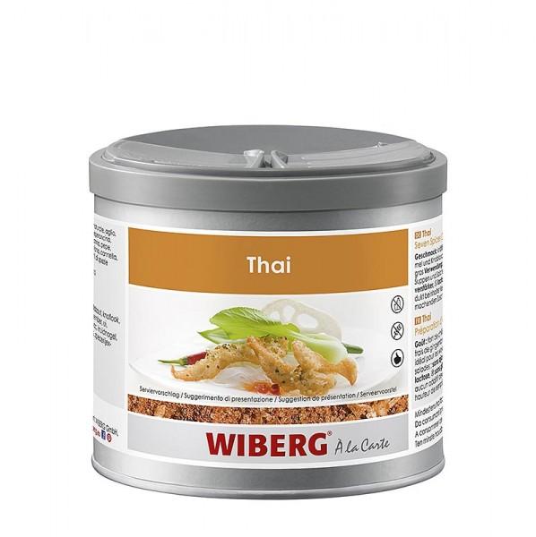 Wiberg - Thai - Seven Spices Gewürzzubereitung für Pfannen- und Wok-Gerichte