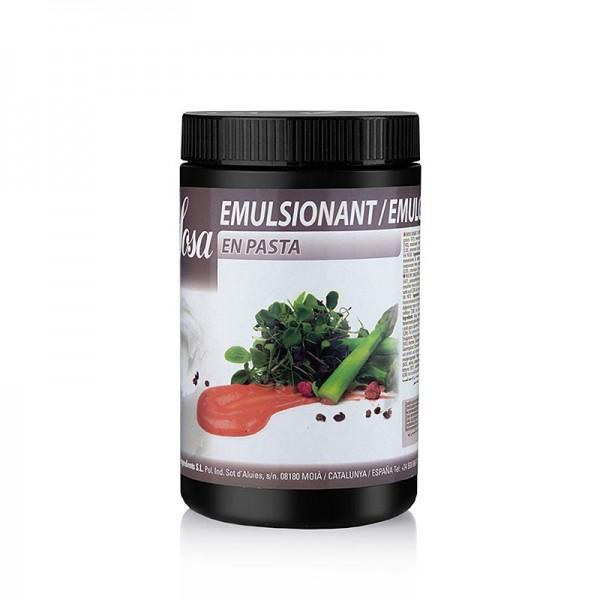 Sosa - Emulgier-Paste (pastry emulsifier)
