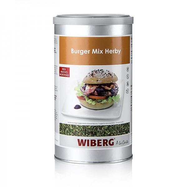 Wiberg - Burger Mix Herby Würzmischung
