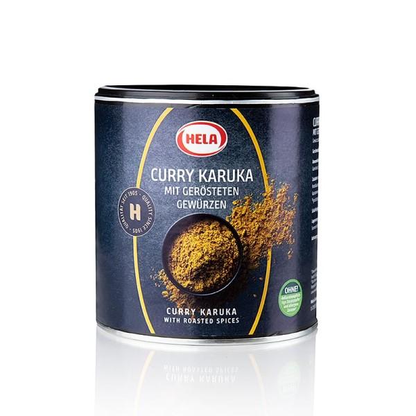 Hela - HELA Curry Karuka geröstet scharf